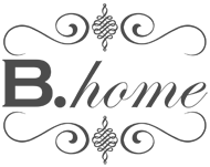 B.home Charlotte Logo
